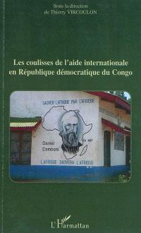 Les coulisses de l'aide internationale en République démocratique du Congo