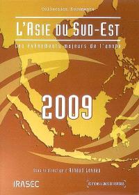 L'Asie du Sud-Est : les événements majeurs de l'année 2009