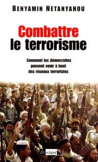 Combattre le terrorisme