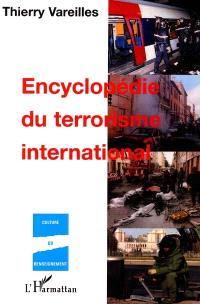 Encyclopédie du terrorisme international