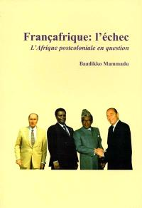 Françafrique : l'échec
