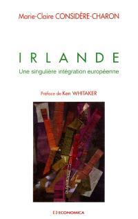 Irlande : une singulière intégration européenne