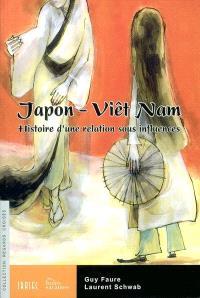 Japon-Viêt Nam : histoire d'une liaison sous influences