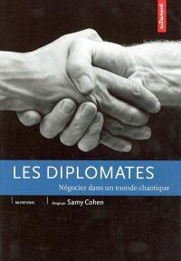 Les diplomates