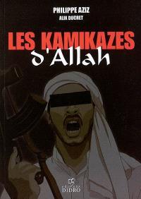 Les kamikazes d'Allah : études historiques
