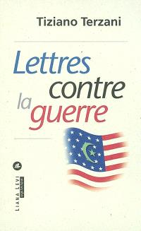 Lettres contre la guerre
