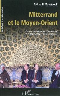 Mitterrand et le Moyen Orient