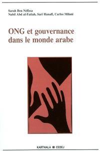 ONG et gouvernance dans le monde arabe