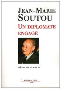 Un diplomate engagé