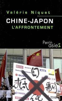 Chine-Japon : l'affrontement