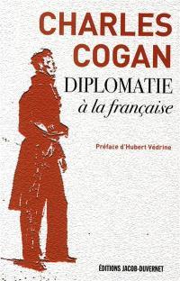 Diplomatie à la française