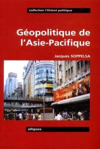 Géopolitique de l'Asie-Pacifique