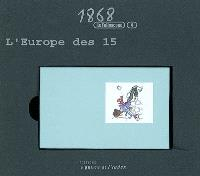 L'Europe des 15