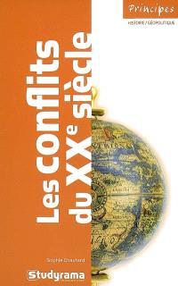 Les conflits du XXe siècle