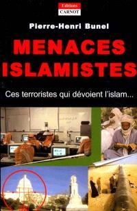 Menaces islamistes : ces terroristes qui dévoient l'Islam...