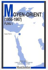 Moyen-Orient (1956-1967) , Funu I