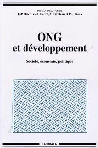 ONG et développement : société, économie, politique