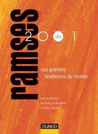 Ramses 2001 : rapport annuel mondial sur le système économique et les stratégies