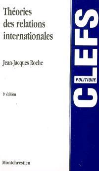 Théorie des relations internationales