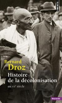 Histoire de la décolonisation au XXe siècle