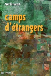 Camps d'étrangers