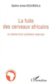 La fuite des cerveaux africains : le drame d'un continent réservoir