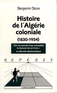 Histoire de l'Algérie coloniale : 1890-1954