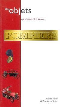 Pompiers : collections du Musée des sapeurs-pompiers de Lyon-Rhône