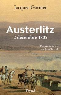 Austerlitz, 2 décembre 1805