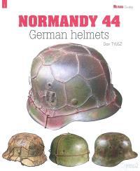 Normandy 44 : German helmets