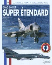 Dassault, Super Etendard