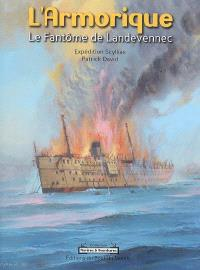 L'Armorique, le fantôme de Landévennec