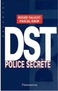 DST, police secrète