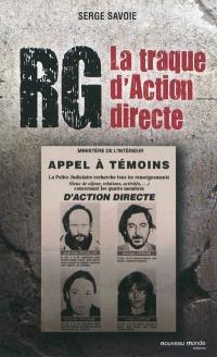 RG, la traque d'Action directe