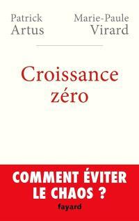 Croissance zéro : comment éviter le chaos ?