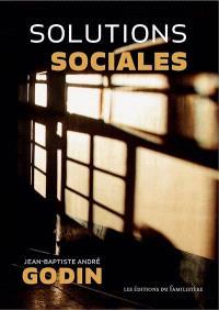 Solutions sociales