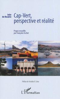 Cap-Vert, perspective et réalité