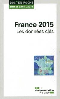France 2015 : les données clés