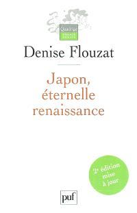 Japon, éternelle renaissance