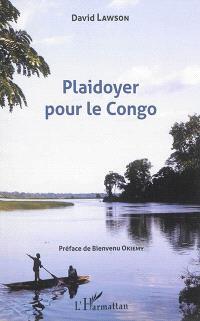 Plaidoyer pour le Congo