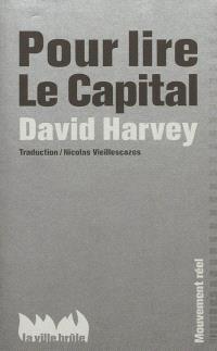 Pour lire Le capital