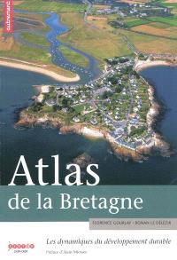 Atlas de la Bretagne : les dynamiques du développement durable