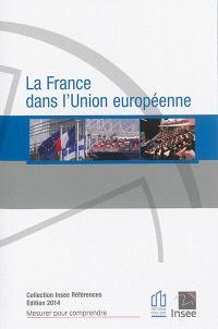 La France dans l'Union européenne : édition 2014
