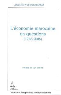 L'économie marocaine en questions