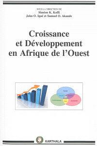 Croissance et développement en Afrique de l'Ouest