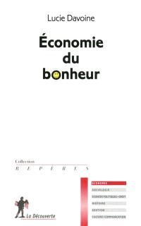 Economie du bonheur