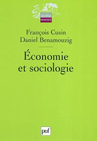 Economie et sociologie