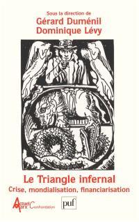 Le triangle infernal : crise, mondialisation, financiarisation