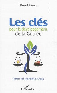 Les clés pour le développement de la Guinée