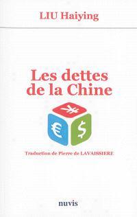Les dettes de la Chine : origines et perspectives du miracle économique